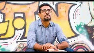 Willard Presents: Dr. Victor Rios- Street Life: Poverty, Gangs, and a Ph.D.