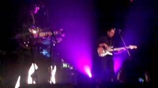 The xx - Crystalised (Live @ Wexner Center for the Arts)