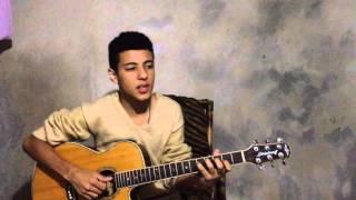 Pensando em você - Paulinho Moska (Luiz H. cover)