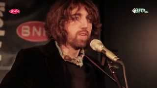 Jonathan Jeremiah - 'Wild Fire' (live @ BNN That's Live - 3FM)