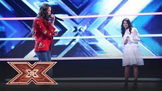 "Daniel Caesar - Best Part (feat. H.E.R.). Vezi interpretarea Francescăi Hojda, la ""X Factor""!"