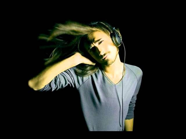 Audio de un remix de Robert Morr