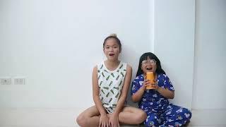 CupSong by Ryzza Mae Dizon &  Princess Nicole Dizon