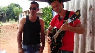 Zé Henrique & Gabriel -  Dona do meu destino (cover Régis &Adriano)