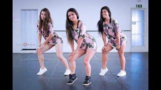 Popa da Bunda - Psirico e Àttooxxá   Coreografia Cia Rayssa Irioda