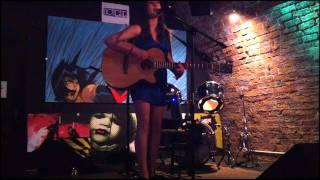 Ebony Day - Falling (Live At LOUDER London 07-14-2011)