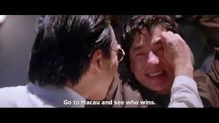 Jackie Chan's Twin Dragons [Full Movie - English Sub ]