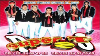 Cumbia Con Acordeón Y Violin -Super T 2015
