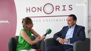 Honoris ouvre son nouveau campus Roudani à Casablanca