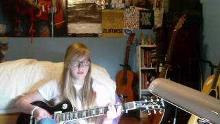 empty with you-the used (COVER)