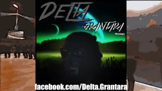 DELTA GRANTARA - The Black Dance [feat. Tsahouridis] (2017)