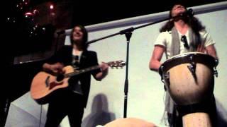 """Ricky y Mau """"MR"""" Hasta  Que Te Hagas Mayor (Miss Seventeen 1/10/11)"""