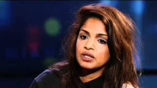 M.I.A. opens up about her feud with The New York Times