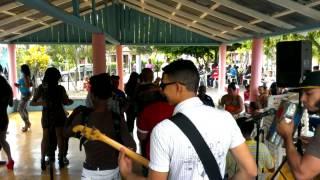 Fiesta Merengue Tipico en vivo | Salcedo, Moca, Tenares