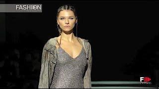 A.M.G. Ukrainian Fashion Week SS 2017 - Fashion Channel