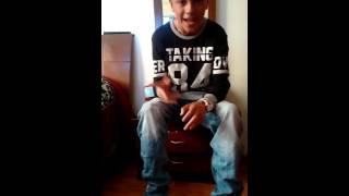 Si Ella Pregunta Por Mi - Cristian Andrés (Freestyle #2)