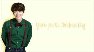 EXO - Christmas Day (Korean Version) (Color Coded Hangul/Rom/Eng Lyrics)