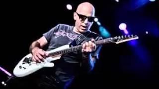 Backing Track | Joe Satriani - The Extremist