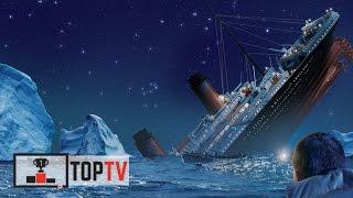 Top 10 činjenica u vezi sa Titanikom