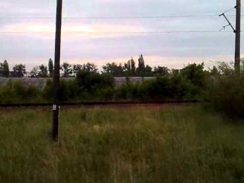 Train Lviv Ukraine to Chisinau Moldova