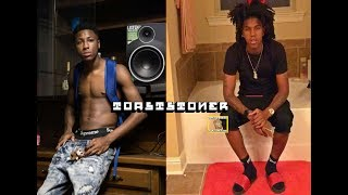 NBA Youngboy DISSES Gee Money at His Show & He RESPONDS
