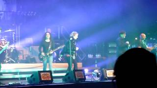 Avantasia - Dying for an Angel (incomplete) - Live PPM Festival 2013
