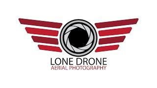 Lone Drone Video Reel (4K)