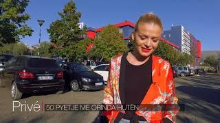50 pyetje me Orinda Hutën!