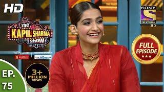 The Kapil Sharma Show - Season 2 - Ep 75 - Full Episode - 15th September, 2019
