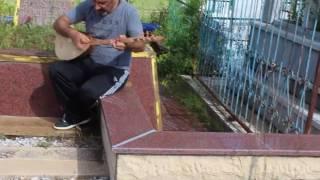 Malik İNCİ - çeke çeke - Hasret'i Ziyaret