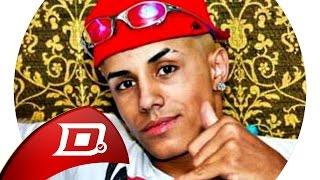Mc Livinho -  Perigosa Feat. (Dennis DJ) Lançamento 2015