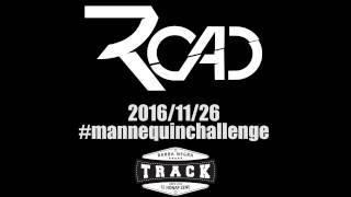 ROAD - Mannequin Challenge 2016.11.26 - Budapest / Barba Negra