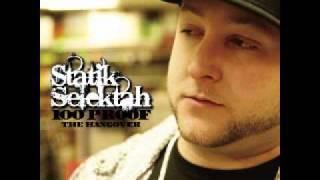 "Statik Selektah feat. Smif n Wessun ""Follow Me"""