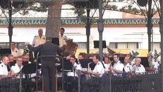 """Villena (Pasodoble """"sobre motivos Levantinos"""") Pascual Marquina Narro"""