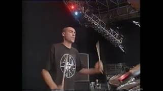 PITCHSHIFTER - TRIAD (LIVE AT PHOENIX FESTIVAL 15/7/95)