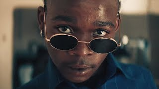 Major Lazer - Blow That Smoke (Feat. Tove Lo) (E Kelly Remix) (Official Music Video)