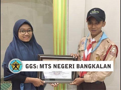 GGS: MTs Negeri Bangkalan