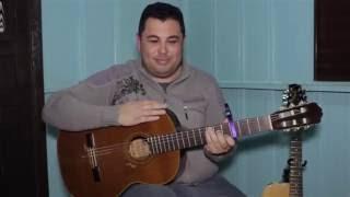 Violonista André Oliveira - Batida da Vaneira Gaúcha (ritmo HD)