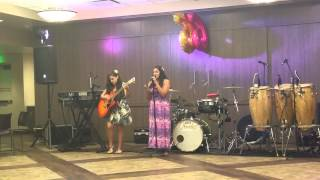 Esperanza's birthday song by Lexi and jen
