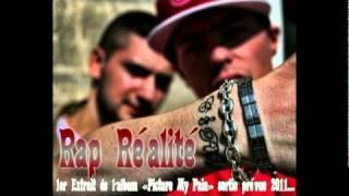 Ciro   Mr Darkside - Rap Réalité