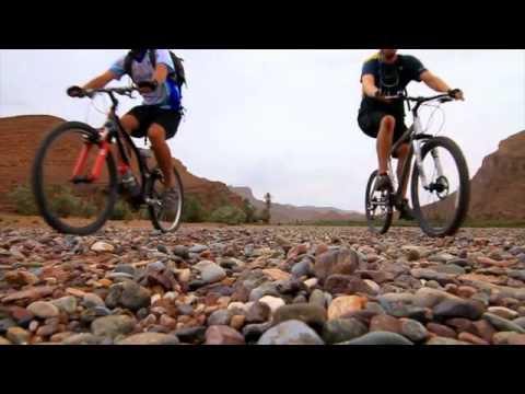 Biking the Atlas Mountains to the Sahara in Morocco | BikeHike