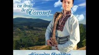 Alexandru Bradatan - Cand e mandra langa mine