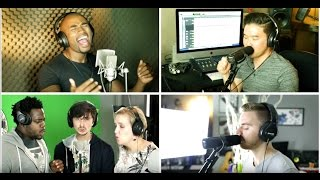 The Police - Message In a Bottle (A Cappella Cover by Duwende)