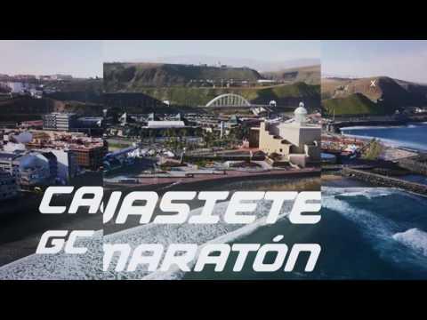 disa gran canaria maraton
