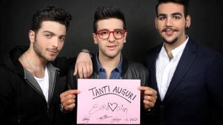 Aspetterò/Esperaré - Il Volo (Fan Mix Version)
