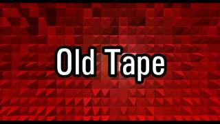 Old Tape Produced by Stcode