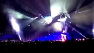 Hero - Enrique Iglesias live in Romexpo 5/12/16