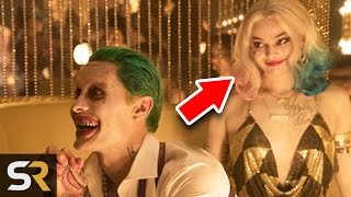 10 Suicide Squad Joker Deleted Scenes That Would Have Changed Everything