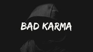 FREE Hopsin Type Beat / Bad Karma (NEW 2017)