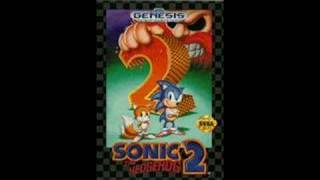 "Sonic 2 ""Sky Chase"" Music Request"